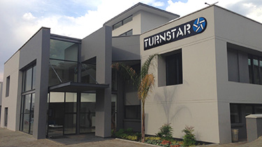 turnstar gauteng branch