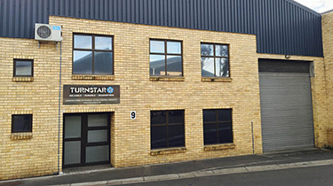 turnstar western cape branch