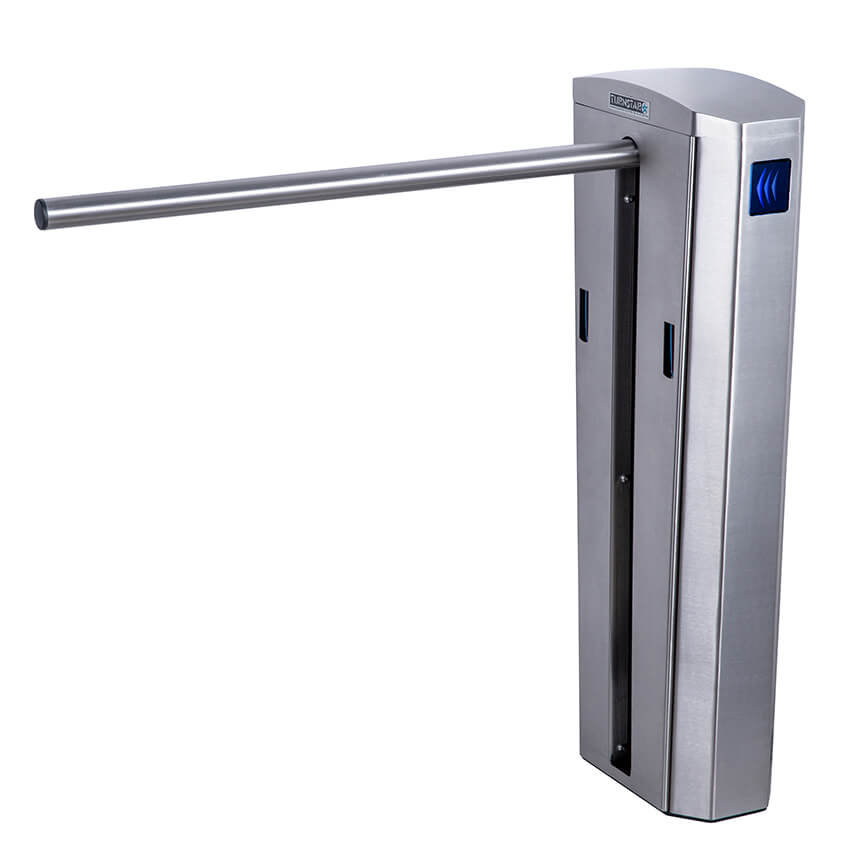Drop arm barrier HR 0039