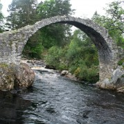 turnstile in scotland