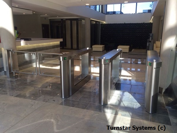 Came Gate Barrier Installation Manual
