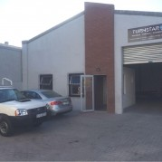 Turnstar Cape Town Branch