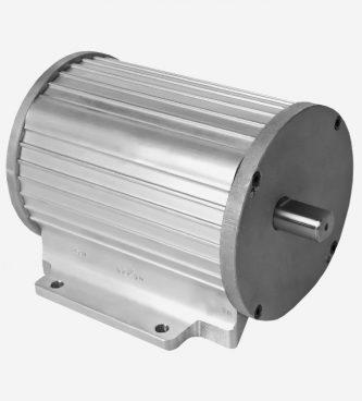 2019T CTM Torque Motor